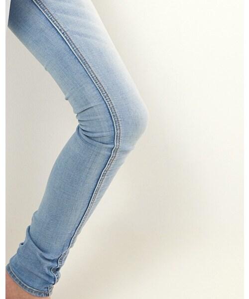 Hollister「Denim pants」