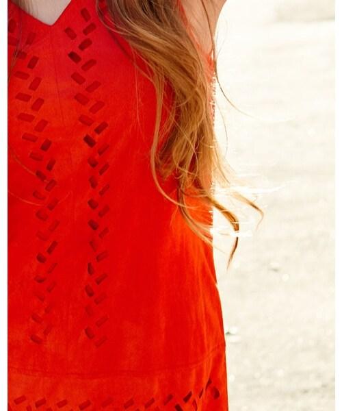 speechless「One piece dress」