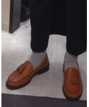 HARUTA | (Deck shoes)