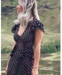 TOPSHOP   (One piece dress)