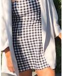 Majorelle | (One piece dress)
