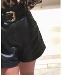 ZARA | (Trousers)
