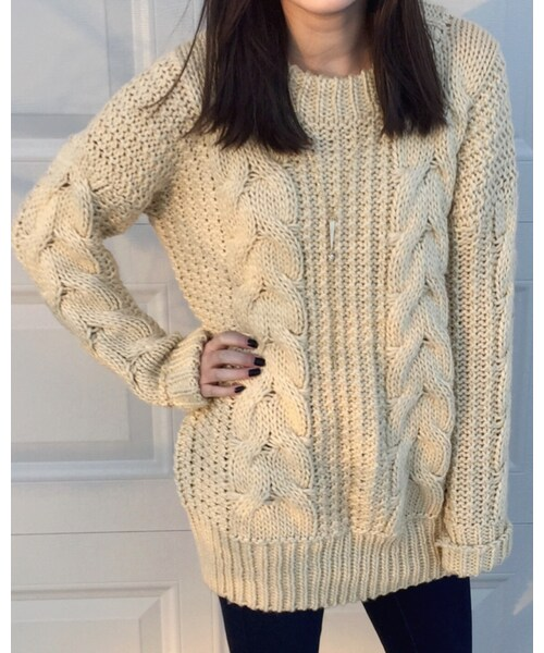 URBAN OUTFITTERS「Knitwear」