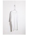 シンプルルーズTシャツ(Tシャツ・カットソー)