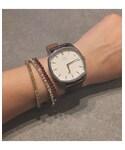 knutgadd   (腕時計)