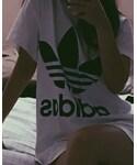 adidas originals | (T Shirts)
