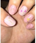 new nail 💅 |