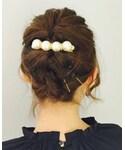 hair arrange | (その他)