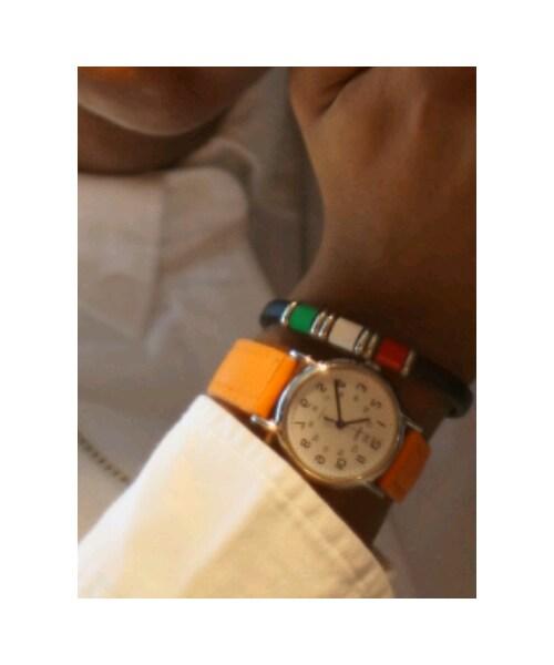TIMEX「Watch」
