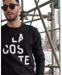 LACOSTE | (Sweatshirt)