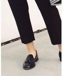 LOFT | (Loafers)