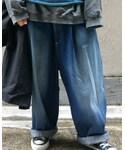 MIHARAYASUHIRO | (牛仔褲)