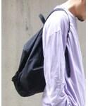 COMME des GARCONS HOMME PLUS | (背包/雙肩背包)