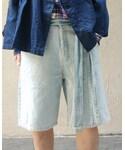 MSGM | (牛仔褲)