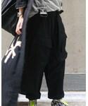 LEH | (休閒短褲)