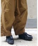 troentorp   (涼鞋)