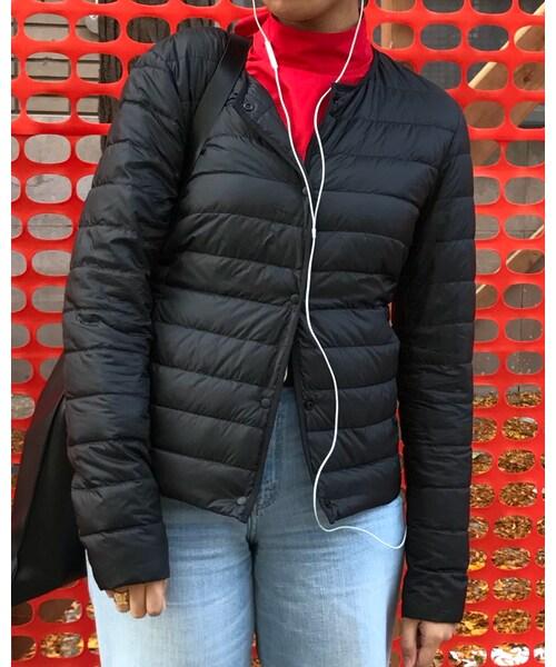UNIQLO「Down Jacket/Coat」