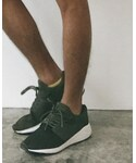 PULL&BEAR | (球鞋)