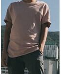 COS | (T恤)