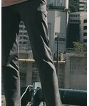 UNIQLO | (褲子)