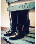 SEE BY CHLOE | (Boots)
