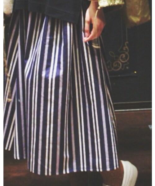 BIGTIMEの「スカート」