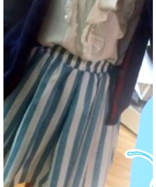 salus(サルース)の「スカート」
