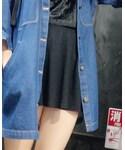 H&M | (スカート)