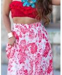 Lucy Paris | (Skirt )