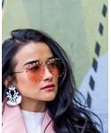 FREE PEOPLE | (Sunglasses)