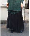 muller of yoshiokubo | (スカート)