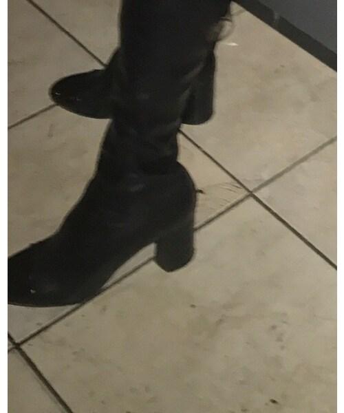 ZARA「Booty」