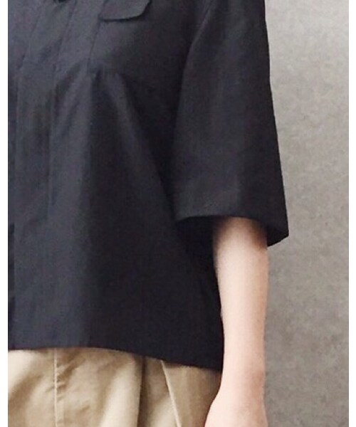 suppの「シャツ・ブラウス」