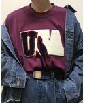 doublet | (Tシャツ・カットソー)