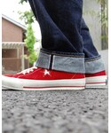 converse TIME LINE | ONE STAR(スニーカー)