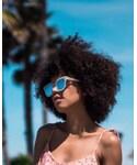 TOPSHOP | (Sunglasses)