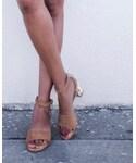 la canadienne   (Sandals)