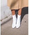 Aska | (Boots)