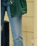 H&M | (Denim pants)