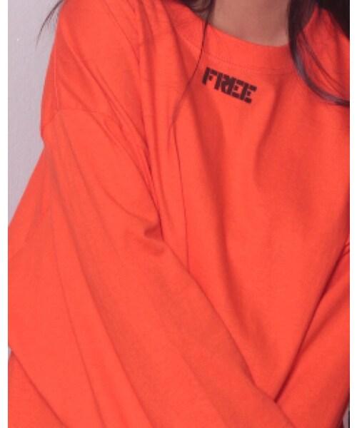 FREE「Dress」