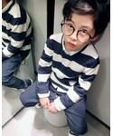 GU | (Glasses)