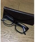 GUCCI | (Glasses)