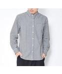 今日のアイテムはこちら✨ | ギンガムチェックシャツ(シャツ・ブラウス)