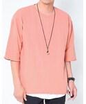 今日のアイテム🌟 | BIGシルエットT(Tシャツ・カットソー)