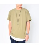 ヘビーオンスTシャツ(Tシャツ・カットソー)