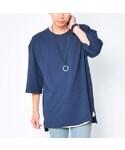 [ BRAND ] Dcollection エクストリームT(商品番号:t065)(Tシャツ・カットソー)