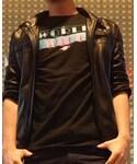 Hard Rock Cafe | MENS PITBULL T(Tシャツ・カットソー)