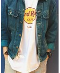 Hard Rock Cafe | Classic Logo T(Tシャツ・カットソー)