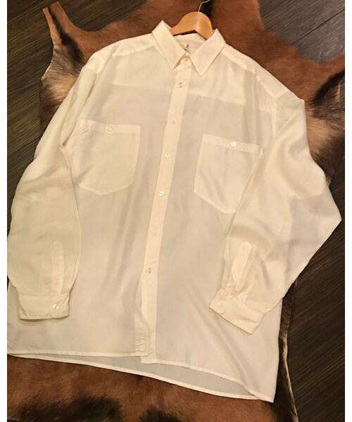 Leah-Kの「シャツ・ブラウス」