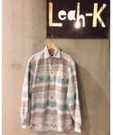 Leah-K | (シャツ・ブラウス)
